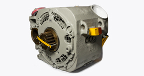 electric motor repairs and rotating machines